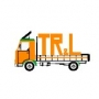 Logo Transportes Rodrigues & Lourenço, Lda