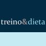 Logo Treino e Dieta - Nutrição e Planos de Treino Físico
