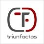 Logo Triunfactos - Engenharia e Construção Lda