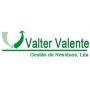 Logo Valter Valente - Gestão de Resíduos Lda