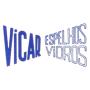 Logo Vicar - Vidros e Espelhos