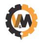 Logo Vidal & Mateus - Projectos & Construções, Lda.