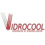 Logo Vidrocool - Comércio e Montagem de Vidros, Lda