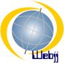Logo Webjj - web design, criação de websites, webdesign, empresa web design